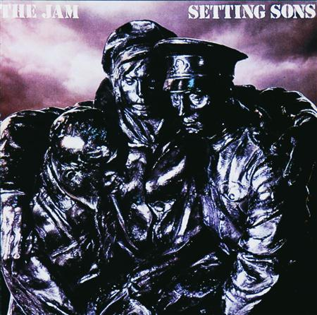 The Jam - Setting Sons [Remastered Version]/Remastered Version - Zortam Music