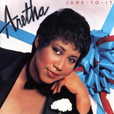 Aretha Franklin - It