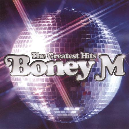 Boney M. - Greatest Hits of All Times: Re - Zortam Music