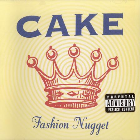 Cake - Fashion That Rocks (Buffalo Exchange Compilation) - Zortam Music