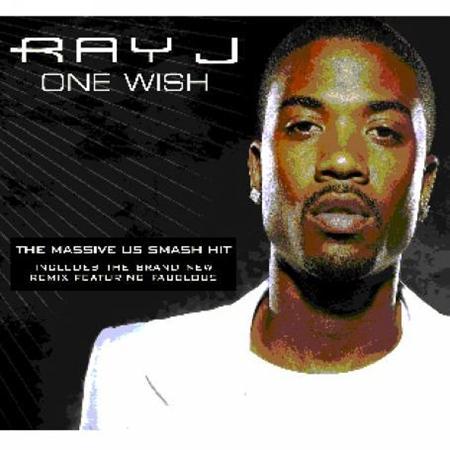 Ray J - One Wish - Zortam Music