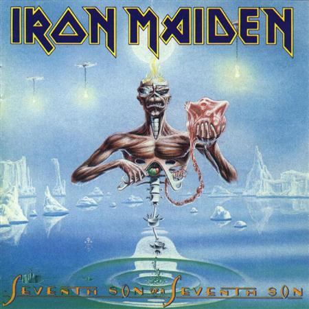 Iron Maiden - Seventh Son Of A Seventh Son ( - Zortam Music