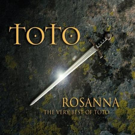 Toto - Rosana The Very Best Of Toto [disc 2] - Zortam Music