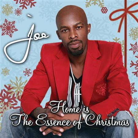 Joe - Home Is The Essence Of Christmas - Zortam Music