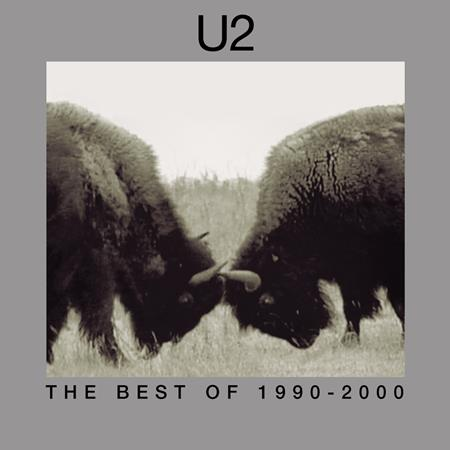 U2 - The Best Of 19902000 & B-Sides - Zortam Music