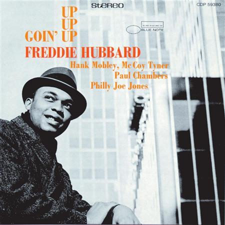 Freddie Hubbard - Goin
