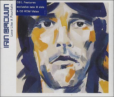 Ian Brown - Love Like A Fountain - Zortam Music