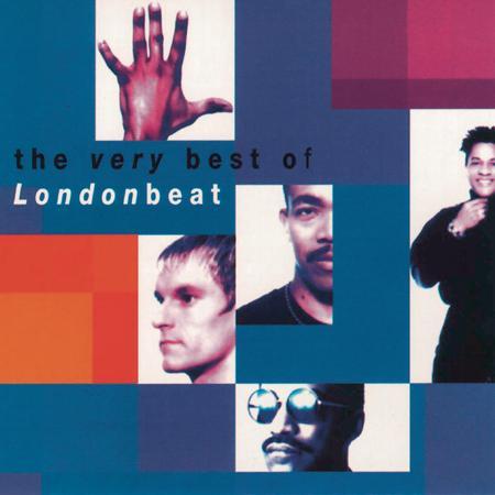 Londonbeat - I like the 90