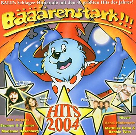 De Boore - Bdddrenstark 2004 Hits CD 02 - Zortam Music