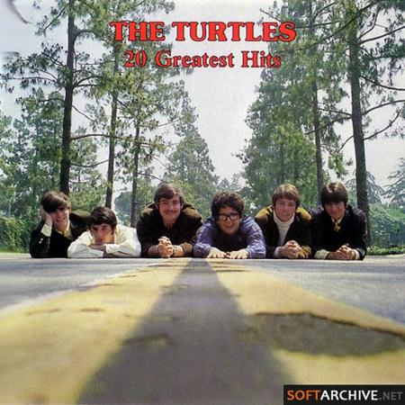 The Turtles - The Best of The Turtles - Zortam Music