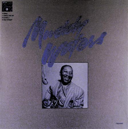 Muddy Waters - The Chess Box - Disc 3 - (1960 - Zortam Music