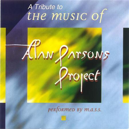 Eric Woolfson - Alan Parsons Project Wellness, Vol. 9 - Zortam Music