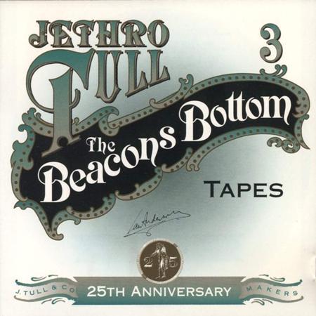 Jethro Tull - 25th Anniversary Box Set The Beacon