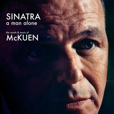 Frank Sinatra - A Man Alone The Words & Music Of Mckuen - Zortam Music