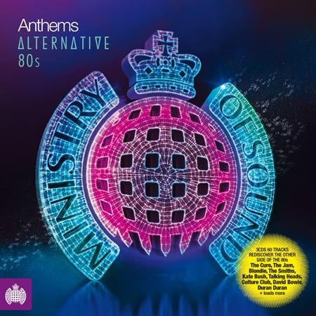 Strawberry Switchblade - Anthems Alternative 80s [disc 3] - Zortam Music