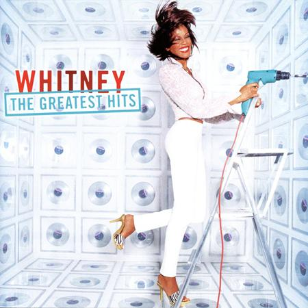 Whitney Houston - The Greatest Hits (disc 1: Coo - Lyrics2You