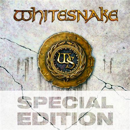 Whitesnake - Whitesnake (Special Edition) - Zortam Music