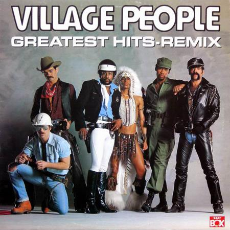 Village People - Greatest Hits Remixes - Zortam Music