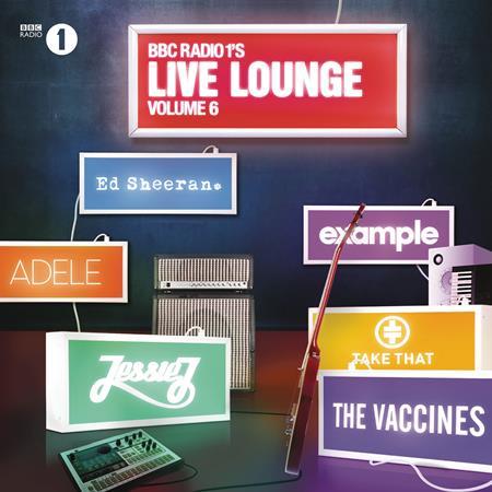Take That - Bbc Radio 1