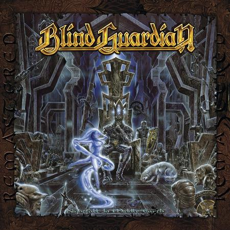 Blind Guardian - Nightfall in Middle Earth - Zortam Music