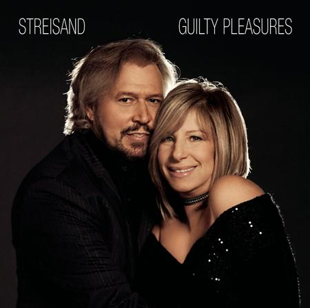 (Duet With Barry Gibb)- - Guilty Pleasures - Zortam Music