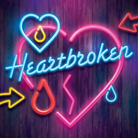 Pink - Heartbroken - Lyrics2You