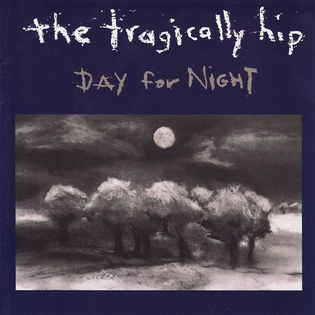 The Tragically Hip - Day for Night (1995) - Zortam Music