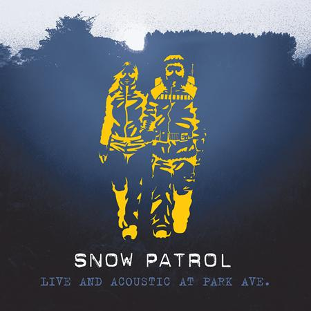 Snow Patrol - Live And Acoustic From Park Ave. [ep] - Zortam Music