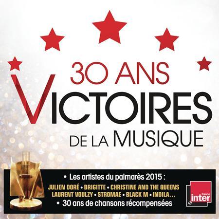 Various - 30 ans victoires de la musique - Zortam Music