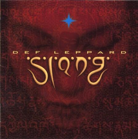 Def Leppard - Slang [Disc 2] - Zortam Music