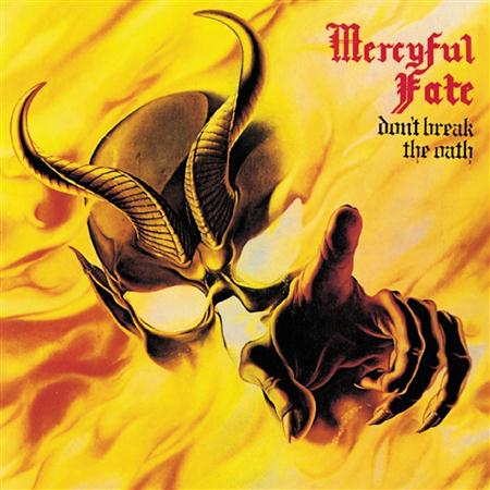 Mercyful Fate - Two From The Vault Don
