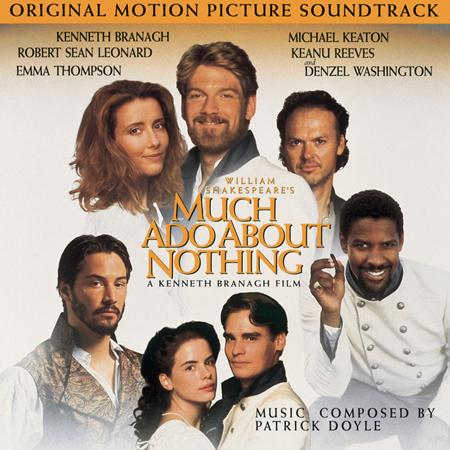 Madness - Much Ado About Nothing Original Motion Picture Soundtrack - Zortam Music