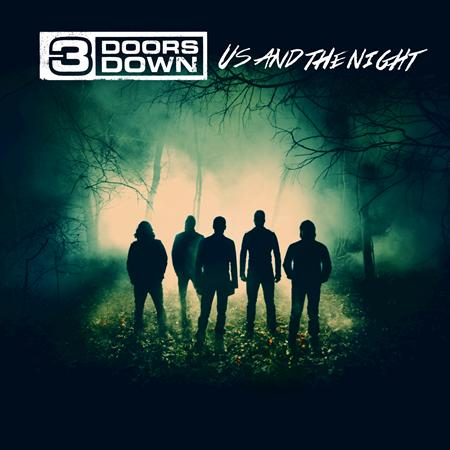 3 Doors Down - Chart Radio 2016 Issue 353 March - Lyrics2You