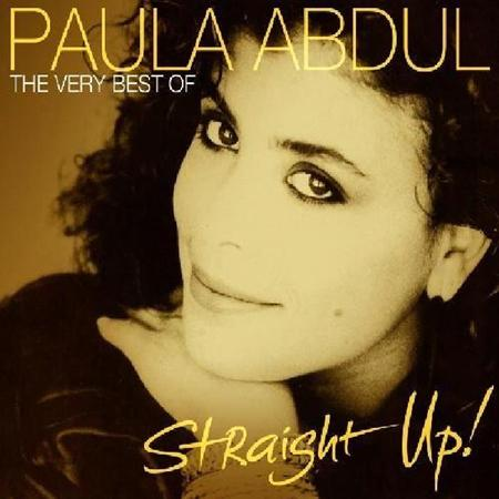 Paula Abdul - Straight Up! The Very Best Of Paula Abdul - [Disc 2] - Zortam Music