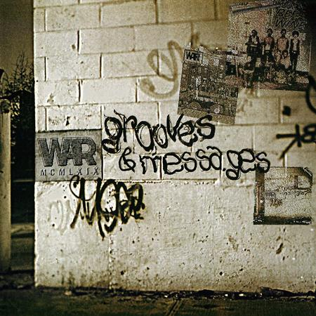War - Grooves & Messages Greatest Hits Of War [disc 1] - Zortam Music