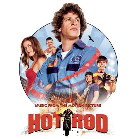 Europe - Hot Rod (Music from the Motion Picture) - Zortam Music