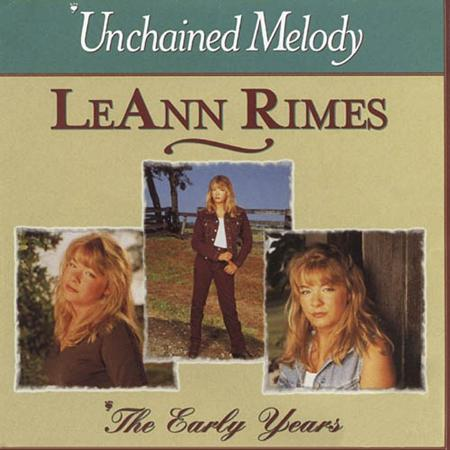 Leann Rimes - Unchained Melody - Zortam Music