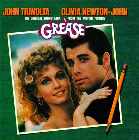 John Travolta - GREASE - Zortam Music