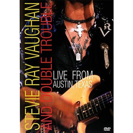 Stevie Ray Vaughan - Live at Austin Texas - Zortam Music
