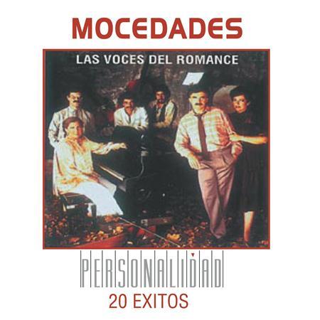 Mocedades - Personalidad (Mocedades) - Zortam Music