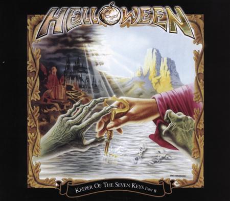 02 - Helloween - Eagle Fly Free3 Lyrics - Zortam Music