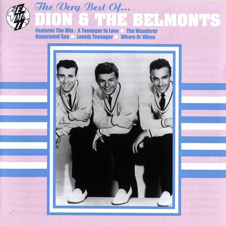 Dion &Amp; The Belmonts - Best of Dion and the Belmonts - Zortam Music