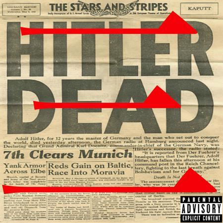 Bon Jovi - Hitler