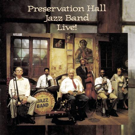 DAZZ BAND - Preservation Hall Jazz Band Live! - Zortam Music