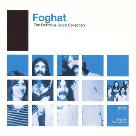 Foghat - Definitive Rock: Foghat - Zortam Music