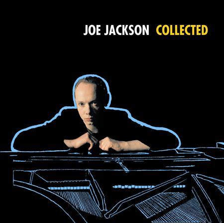 Joe Jackson - Collected [disc 1] - Zortam Music