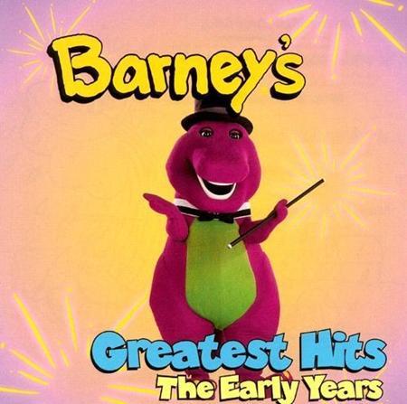 B.B. King - Barney