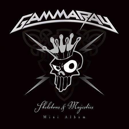 Gamma Ray - Skeletons & Majesties - Zortam Music
