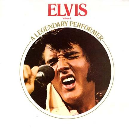 Elvis Presley - G.I. Blues, Elvis: A Legendary Performer Volume 1 - Zortam Music