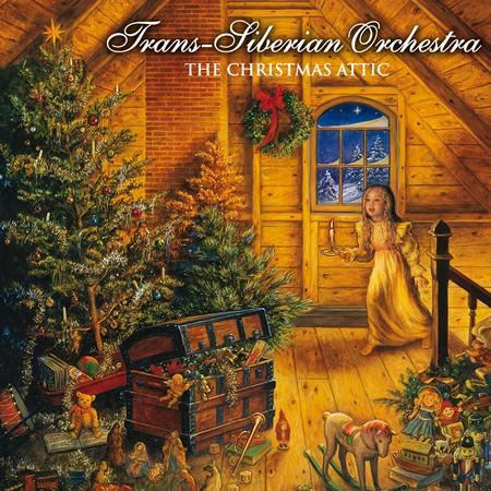 Trans-Siberian Orchestra - Appalachian Snowfall (Remastered Version) Lyrics - Zortam Music